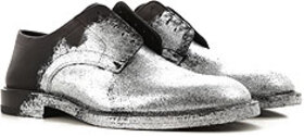 Maison Martin Margiela Men's Brogues