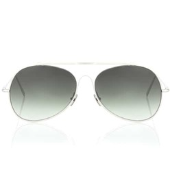 Acne Studios Spitfire Large aviator sunglasses