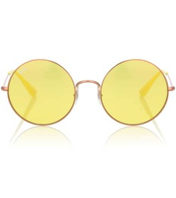 Ray-Ban RB3592 Ja-Jo round sunglasses