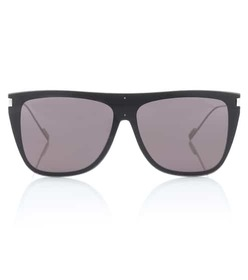 Saint Laurent SL 1 square sunglasses