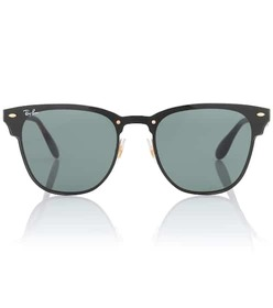 Ray-Ban RB3576 Blaze Clubmaster sunglasses