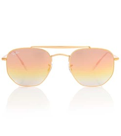 Ray-Ban RB3648 Marshal sunglasses