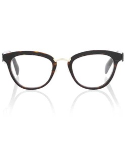 Prada Cat-eye glasses