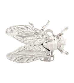 Balenciaga Fly clip-on earring