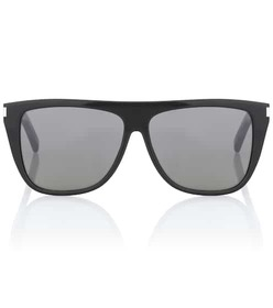 Saint Laurent D-frame sunglasses