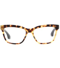Miu Miu Embellished glasses