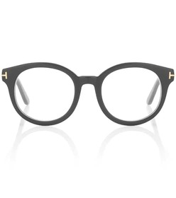 Tom Ford Round glasses