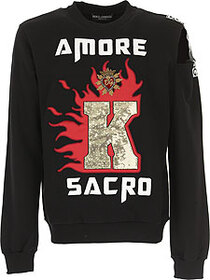 Dolce & Gabbana Sweatshirt for Men