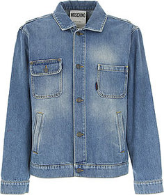 Moschino Jacket for Men