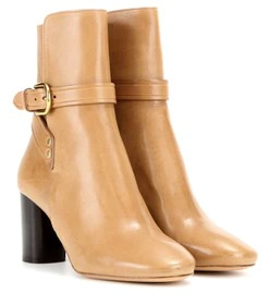Isabel Marant Raley leather boots
