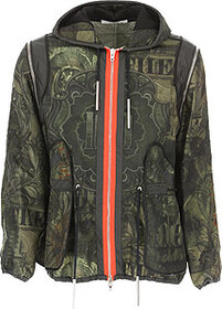 Givenchy Men's Down Jacket
