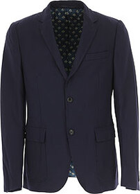 Gucci Men's Blazer