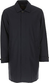 Ermenegildo Zegna Men's Coat