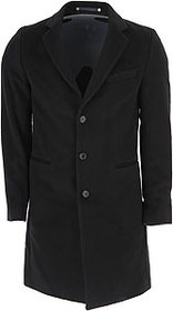 Paul Smith Men's Coat