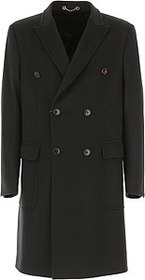 Gucci Men's Coat