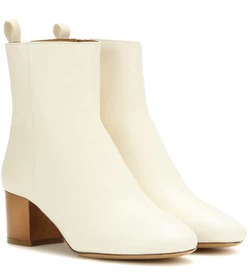 Isabel Marant Deyis leather ankle boots