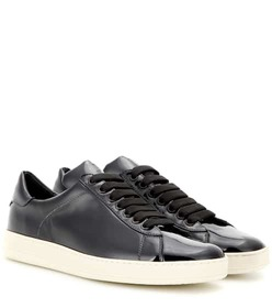 Tom Ford Patent leather sneakers