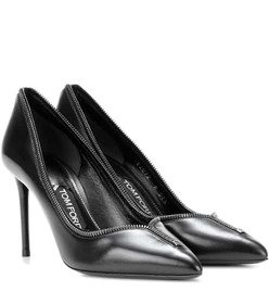 Tom Ford Zip pumps