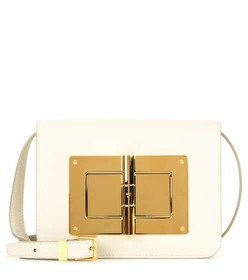 Tom Ford Natalia Medium leather shoulder bag