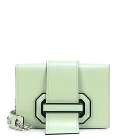 Prada Plex ribbon shoulder bag