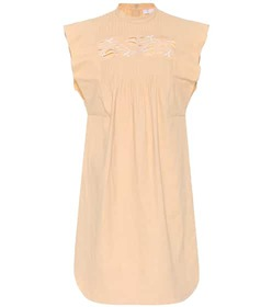 Chloé Linen dress