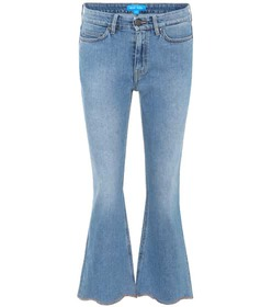 M.i.h Jeans Marty high-rise flared jeans