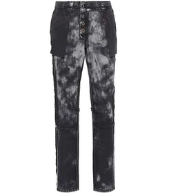 Unravel Inside Out Reverse jeans