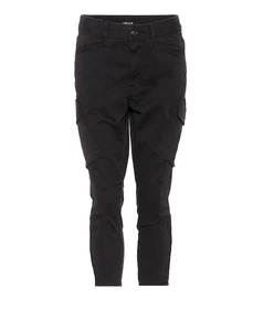 J Brand Margho cropped jeans