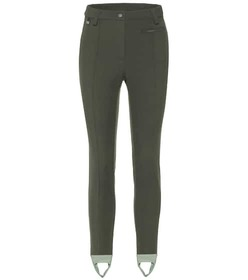 Fendi Stirrup trousers