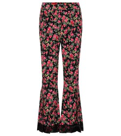 Dolce & Gabbana Flared trousers