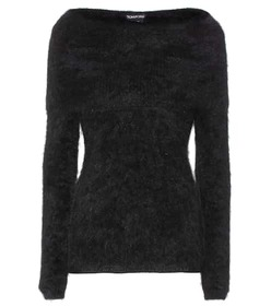 Tom Ford Angorda-blend sweater