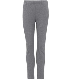 T by Alexander Wang Cotton trackpants
