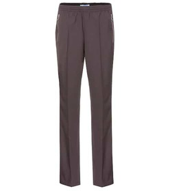 Prada Virgin wool trousers