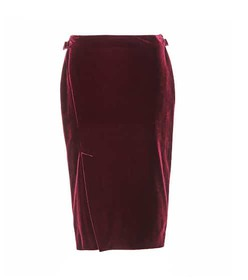 Tom Ford Velvet skirt
