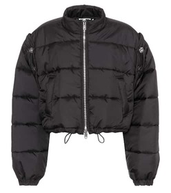 3.1 Phillip Lim Cropped puffer jacket