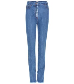 Magda Butrym Lowville high-rise jeans