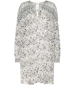 See By Chloé Printed cotton dress