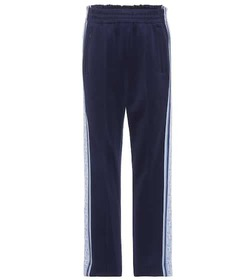 Marc Jacobs Striped trackpants
