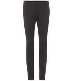 Tom Ford Wool-stretch trousers