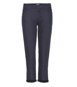 Mother The Dropout cropped jeans