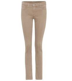 7 For All Mankind Pyper skinny trousers