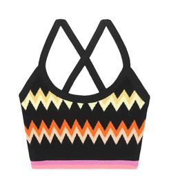 Missoni Exclusive to Mytheresa – activewear knitte