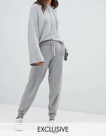 Micha Lounge luxe sweatpants in cashmere blend