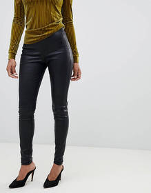 Y.A.S leather leggings