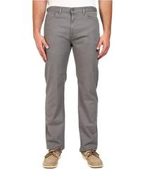 Dockers Big & Tall Good Five-Pocket in Burma Grey