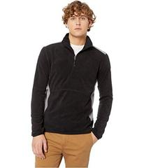 Quiksilver Aker 1\u002F2 Zip Fleece