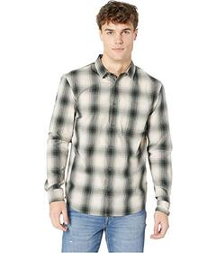 Quiksilver Kyoto Color Flannel