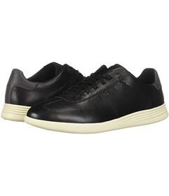 Cole Haan Black Leather