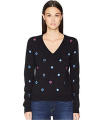 Paul Smith Polka Dot Sweater