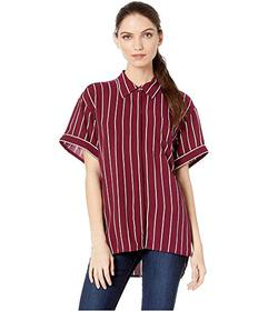 Juicy Couture Cindy Stripe Shirt